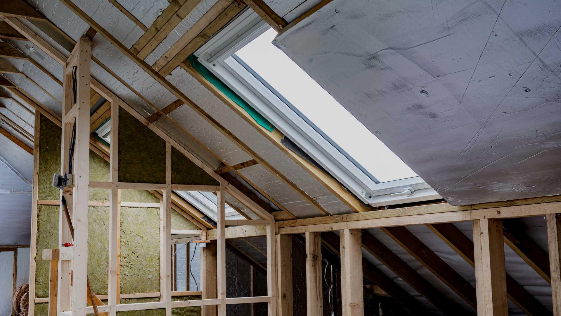 Garage & Loft Conversions