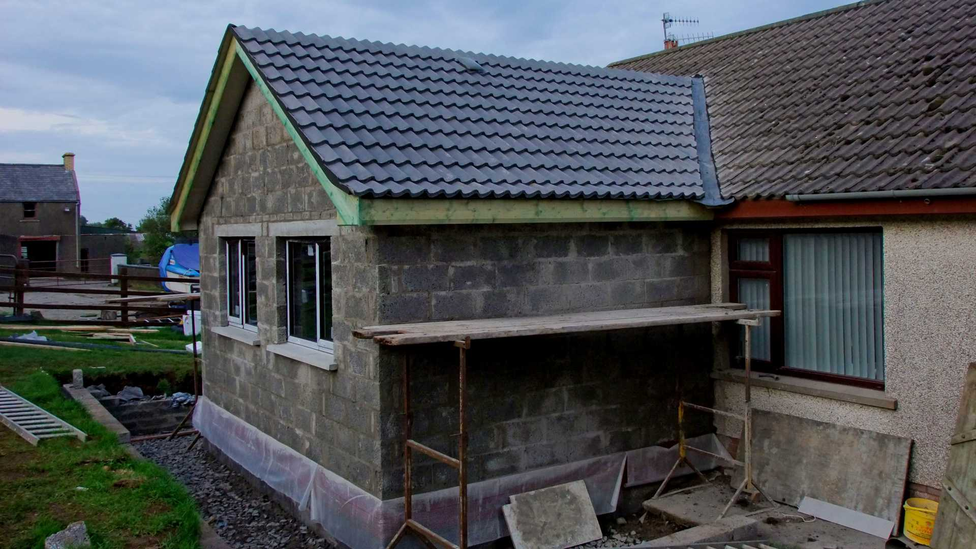 House Extensions Across Lancashire